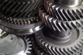 Gears syncros crown wheel etc all in excellent condition2