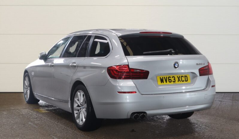 SOLD- BMW 520D 2.0 SE TOURING STEP Estate full