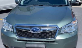 SOLD- 2015 Subaru Forester 2.0D-L S4 Auto AWD MY15 full