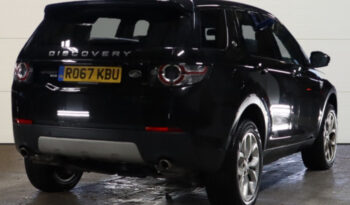 SOLD- LAND ROVER DISCOVERY SPORT 2.0 TD4 180 HSE StationWagon full
