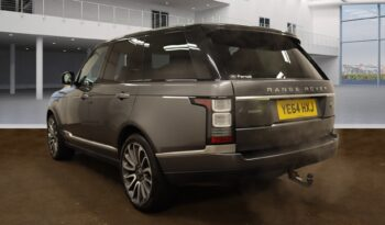 LAND ROVER RANGE ROVER 5.0 S/C AUTOBIOGRAPHY S/S StationWagon full
